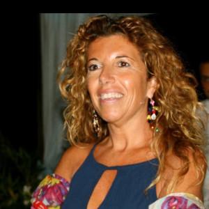 Cristina Moscatelli