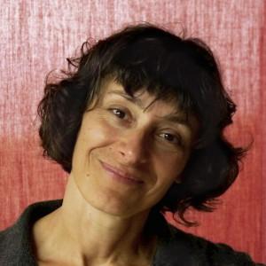 Annie Dissaux