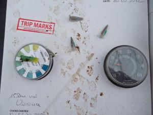 TRIPMARKS