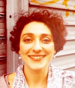 Myriam Gast