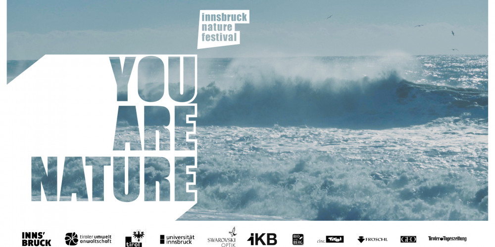 "Trailer ""YOU ARE NATURE"""