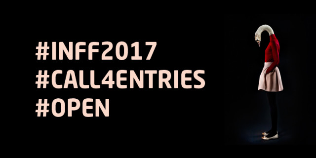 CALL 4 ENTRIES 2017 INFF