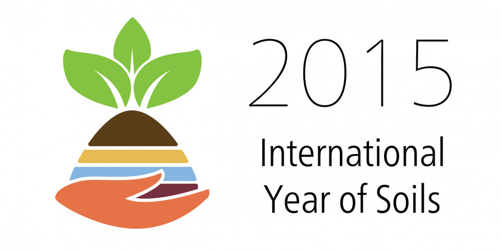 International Year of Soils #IYS2015