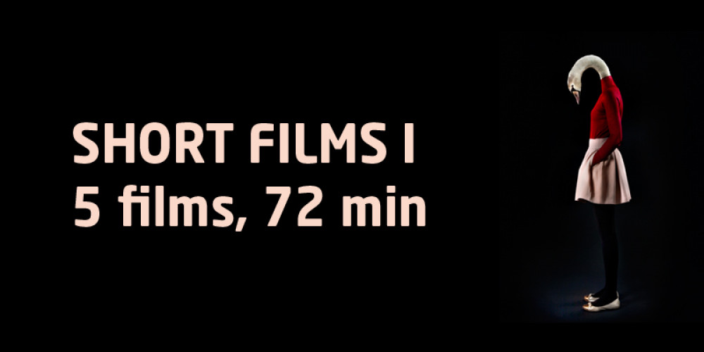 SHORT FILMS I