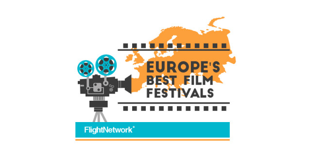 Europe's Best Film Festivals 2018