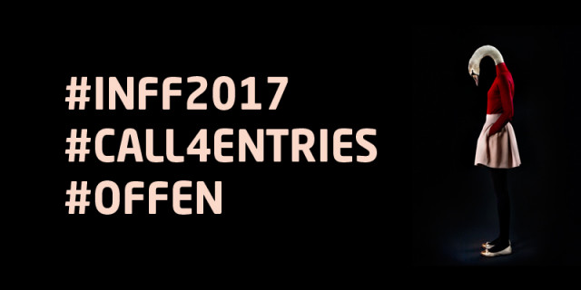 CALL 4 ENTRIES INFF 2017